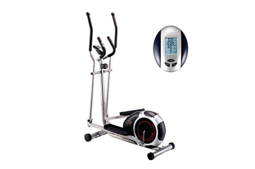 ELLIPTICAL BIKE KP-280