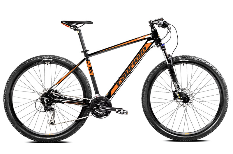 MTB Capriolo Capriolo Level 9.3 HDS 24