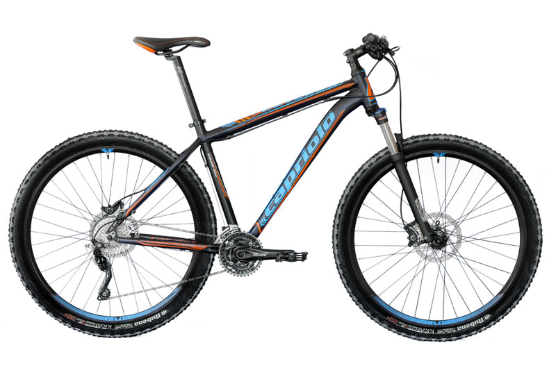 MTB  Capriolo Level 9.5 Comp XC-3x10