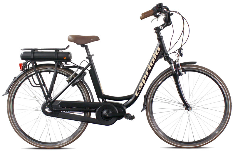 E-Bike Capriolo Diana E-bike